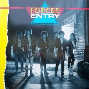 forced entry forced entry