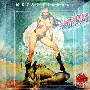 MASS - Metal Fighter