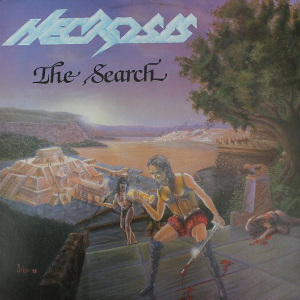 necrosis the search Necrosis